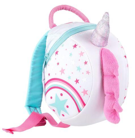 Plecak dla małych dzieci 1-3 lat Animal Toddler Jednorożec LittleLife