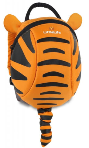 Plecak dla małych dzieci 1-3 lat Disney Tygrysek LittleLife