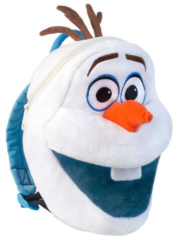 Plecak dla małych dzieci 1-3 lat Disney Olaf LittleLife Toddler
