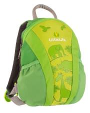 Plecaczek Toddler dla maluchów Runabout Daysack Little Life Zielony
