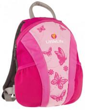 Plecaczek Toddler dla maluchów Runabout Daysack LittleLife Różowy