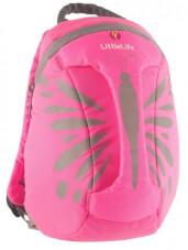 Odblaskowy plecaczek Toddler ActiveGrip Motylek 1-3 LittleLife