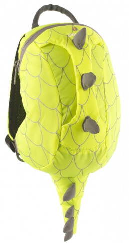 Odblaskowy plecaczek Toddler ActiveGrip 3+ Dinozaur LittleLife