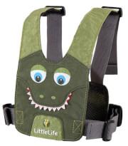 Szelki bezpieczeństwa dla dzieci Animals LittleLife Krokodyl
