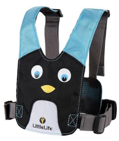Szelki bezpieczeństwa dla dzieci Animals LittleLife Pingwin