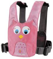 Szelki bezpieczeństwa dla dzieci Animals LittleLife Sowa