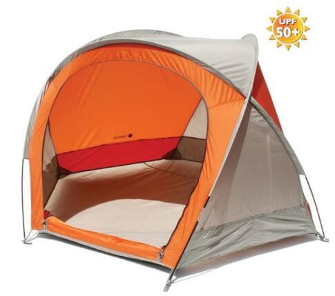 Przestronny namiot plażowy Family LittleLife