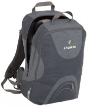 Praktyczne nosidełko turystyczne w formie plecaka Traveller Premium LittleLife