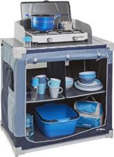 Składana szafka kuchenna Jum-Box 3G-CT Brunner Niebieski