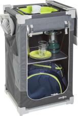 Składana szafka kuchenna Jum-Box 3G ST Brunner Zielona