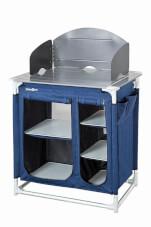 Składana szafka kuchenna Merkury CT Brunner