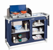 Składana szafka kuchenna Merkury CTW Brunner