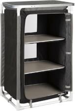 Składana szafka kempingowa Azabache Jum-Box LS Brunner