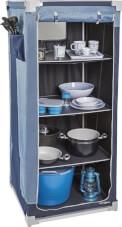 Składana szafka kuchenna Jum-Box 3G-HS Brunner Niebieska