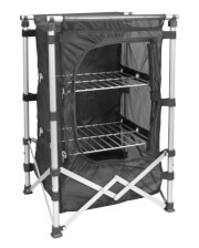 Lekka składana szafka turystyczna MaxiCab Brunner