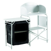Turystyczna szafka kuchenna ze stolikiem Sarin Easy Camp