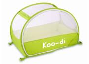 Łóżeczko turystyczne Koo-di Pop Up Bubble Cot Lemon&Lime