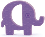 Bezpieczny gryzak silikonowy Koo-di słonik
