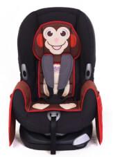 Wkładka organizer do fotelika samochodowego Koo-di Monkey małpka