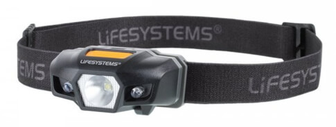Latarka czołowa Intensity 155 Head Torch Battery Lifesystems