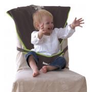 Przenośne krzesełko do karmienia dziecka Koo-di