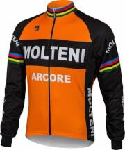 Bluza rowerowa BCM Nowatex Molteni