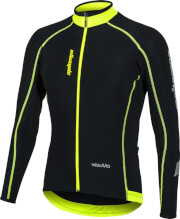 Ciepła bluza kolarska SuperRoubaix Vezuvio Maltempo