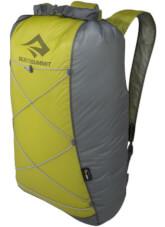Plecak kieszonkowy 22L Ultra-Sil Dry Daypack Sea to Summit limonkowy