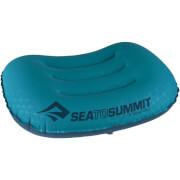 Ultralekka poduszka Aeros Pillow Ultralight Large Sea to Summit morska