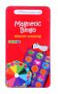 Turystyczna gra magnetyczna Bingo The Purple Cow