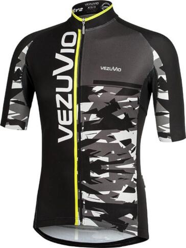 Koszulka rowerowa VEZUVIO RX2