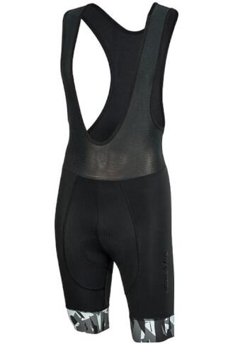 Spodenki kolarskie z wkładką Record Carbon Vezuvio RX2