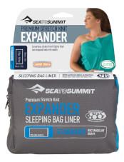 Prześcieradło wkładka do śpiwora Expander Liner Standard Sea to Summit