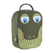 Lunchówka dziecięca zielony krokodyl LittleLife