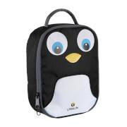 Lunchówka dziecięca czarny pingwin LittleLife