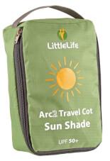 Osłonka przeciwsłoneczna do łóżeczka Arc2 LittleLife