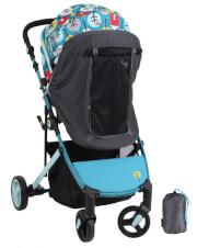 Osłonka przeciwsłoneczna do wózka LittleLife