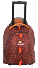 Dziecięca walizka na kółkach Dinozaur LittleLife