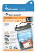 Worek Sea To Summit TPU Guide Accessory Cases Small Niebieski