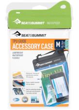 Opakowanie Sea To Summit TPU Guide Accessory Cases Small Limonkowe