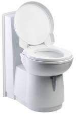 Toaleta kasetowa do zabudowy C263 CS AM Thetford