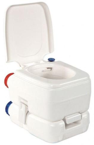 Przenośna toaleta Bi-Pot 34 Fiamma