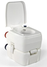 Przenośna toaleta Bi-Pot 39 Fiamma