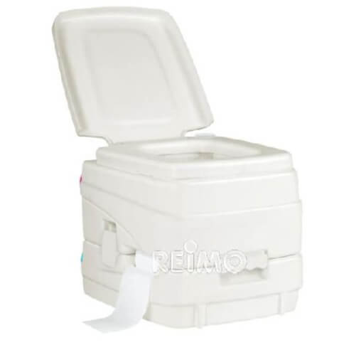 Toaleta przenośna Camping Toilette Camp4