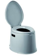 Praktyczna przenośna toaleta turystyczna Optitoil XL Brunner