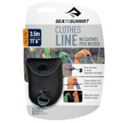 Odblaskowa linka do prania podróżna The Clothesline Sea To Summit