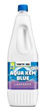 Lawendowy płyn do zbiornika na fekalia 2 litry Aqua Kem Blue Lavender Thetford