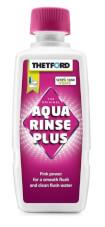 Płyn do spłuczki Aqua Rinse Plus 0,4 litra Thetford do toalet turystycznych