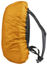 Pokrowiec Sea To Summit Ultra-Sil Pack Cover XX Small Żółty
