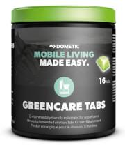 Przyjazne dla środowiska tabletki do toalety GreenCare Dometic (Waeco)
